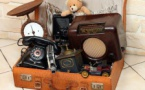 brocante collection vide grenier