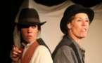 SPECTACLE CALAMITY JANE