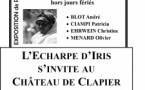 Exposition de photographies par l'association l'Echarpe d'Iris