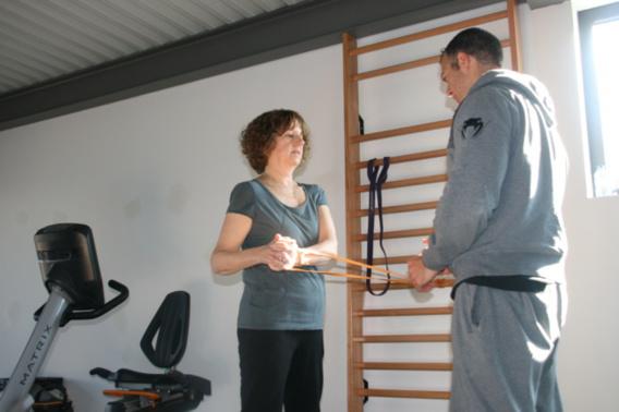 L'activité physique :  Pilier de la prévention santé