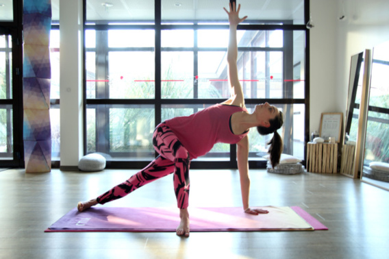 Pilates, Yoga et Stretching au Studio Diet&Fit Manosque