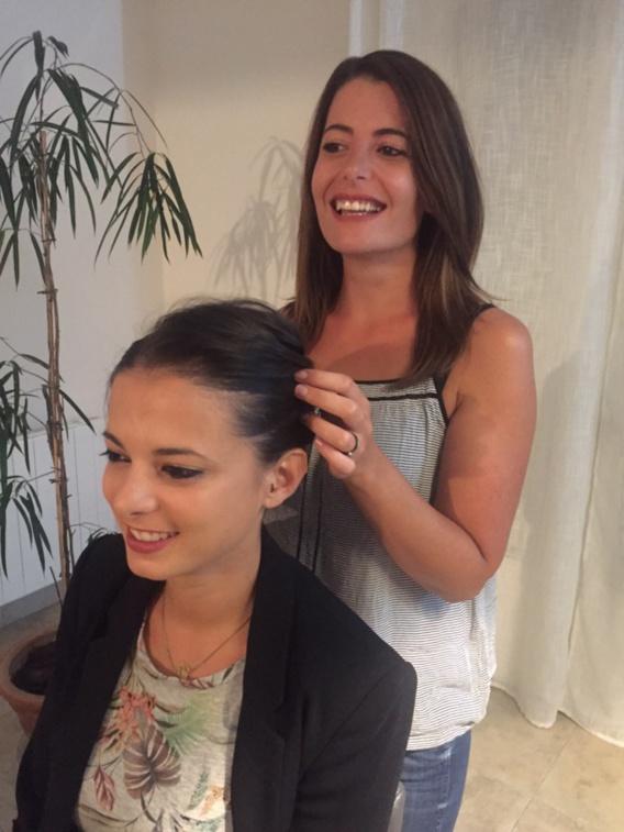Coiff'Émoi, coiffure à domicile