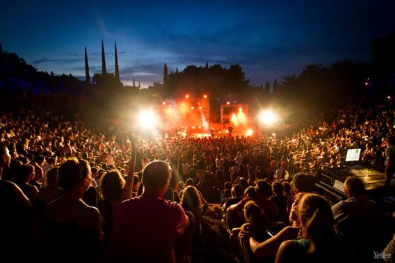 Votre programme des festivals !