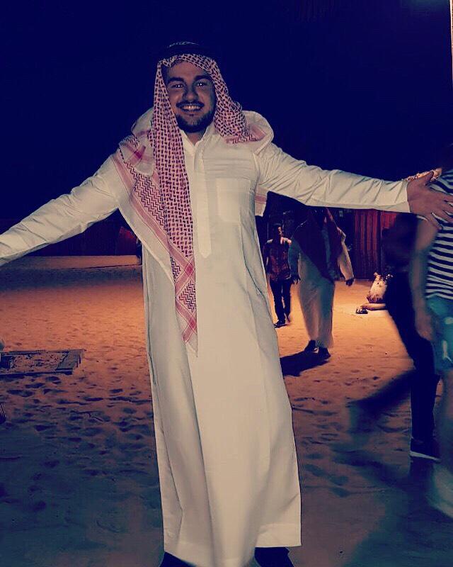 Kevin Jouvent à Abu Dhabi à Dubaï