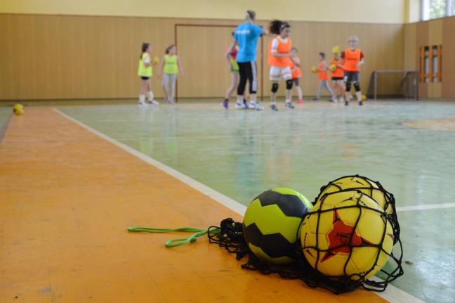 L'EPM Handball mise sur la pédagogie