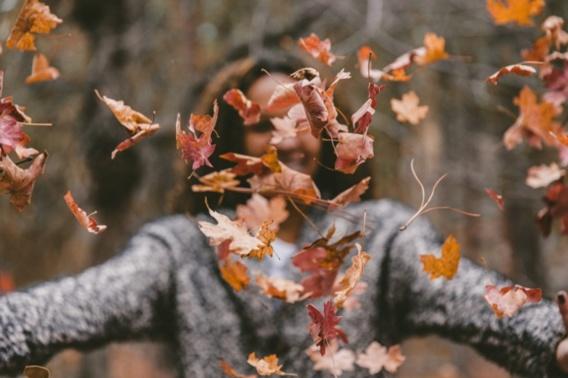 Bien vivre l'automne
