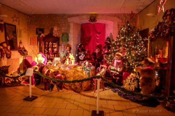 Oraison fête Noël