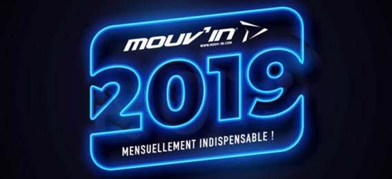 MOUV'IN a un message pour vous