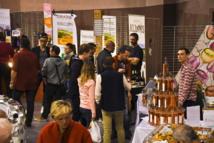 Salon des vins et de la gastronomie à Gréoux-les-bains