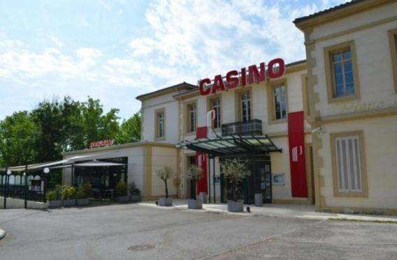 Pâques au Casino Partouche