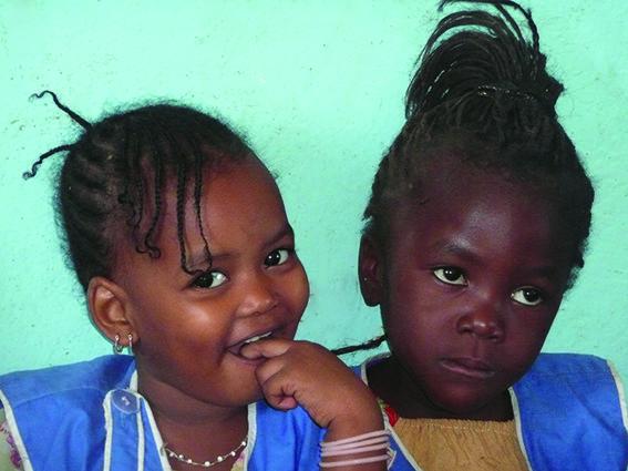 Tambacounda crée une exposition artistique solidaire!