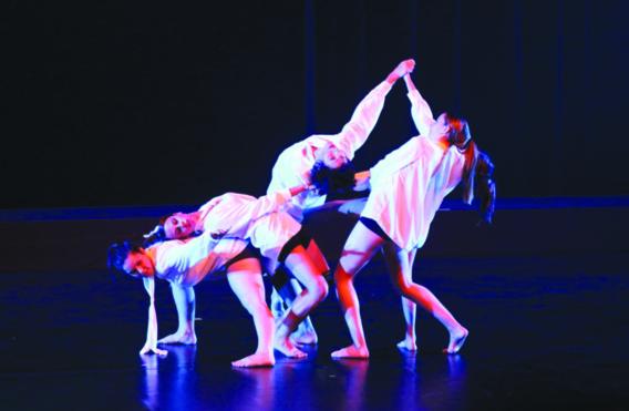 [Danse] Les quatre saisons d'Ascen'danse