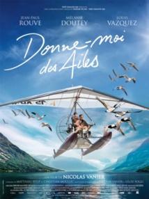 """[CINEMA] """"Donne-moi des Ailes"""" en avant-première"""