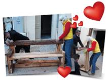 [St Valentin] Côté Guilhempierre prépare la St Valentin !