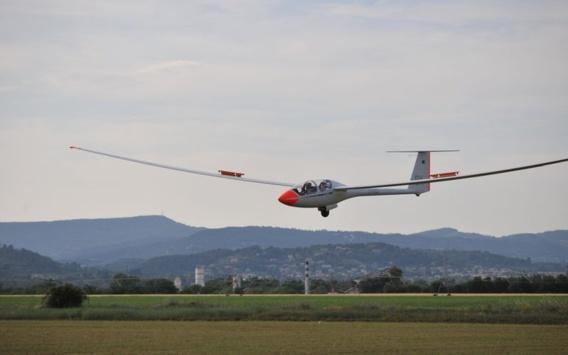 Championnat d'Europe de Vol à Voile