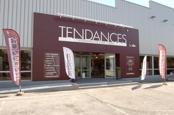 Tendances by SIMC