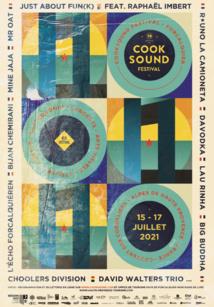 [Festival] Le CookSound festival souffle sa 10eme bougie !