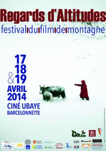 Festival du film de montagne