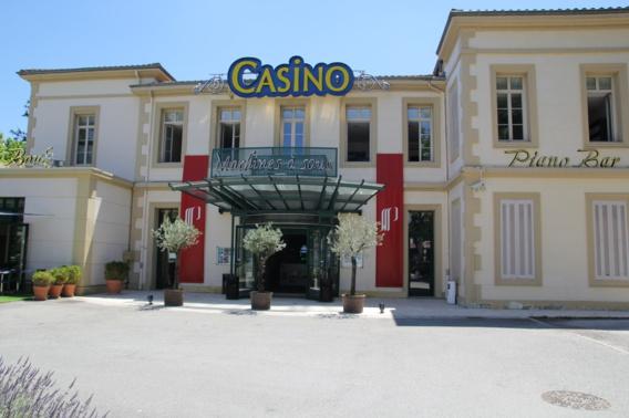Pourquoi casino dans ville thermale