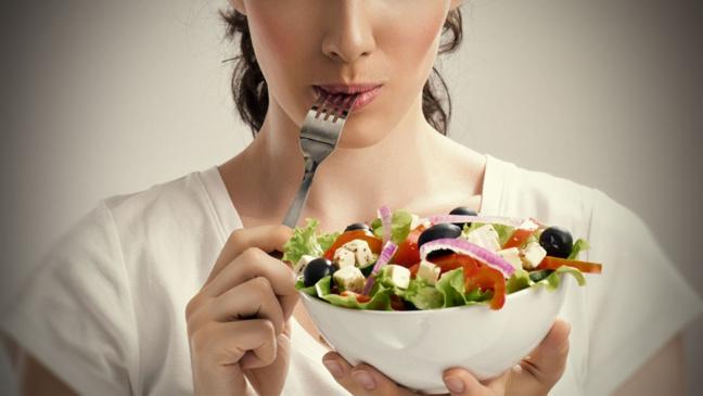 La healthy food, qu'est-ce que c'est