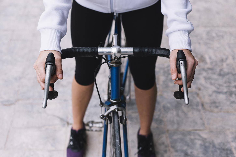 Le vélo bon pour la santé