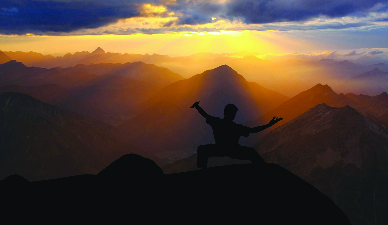 Les bienfaits du tai-chi pour la santé