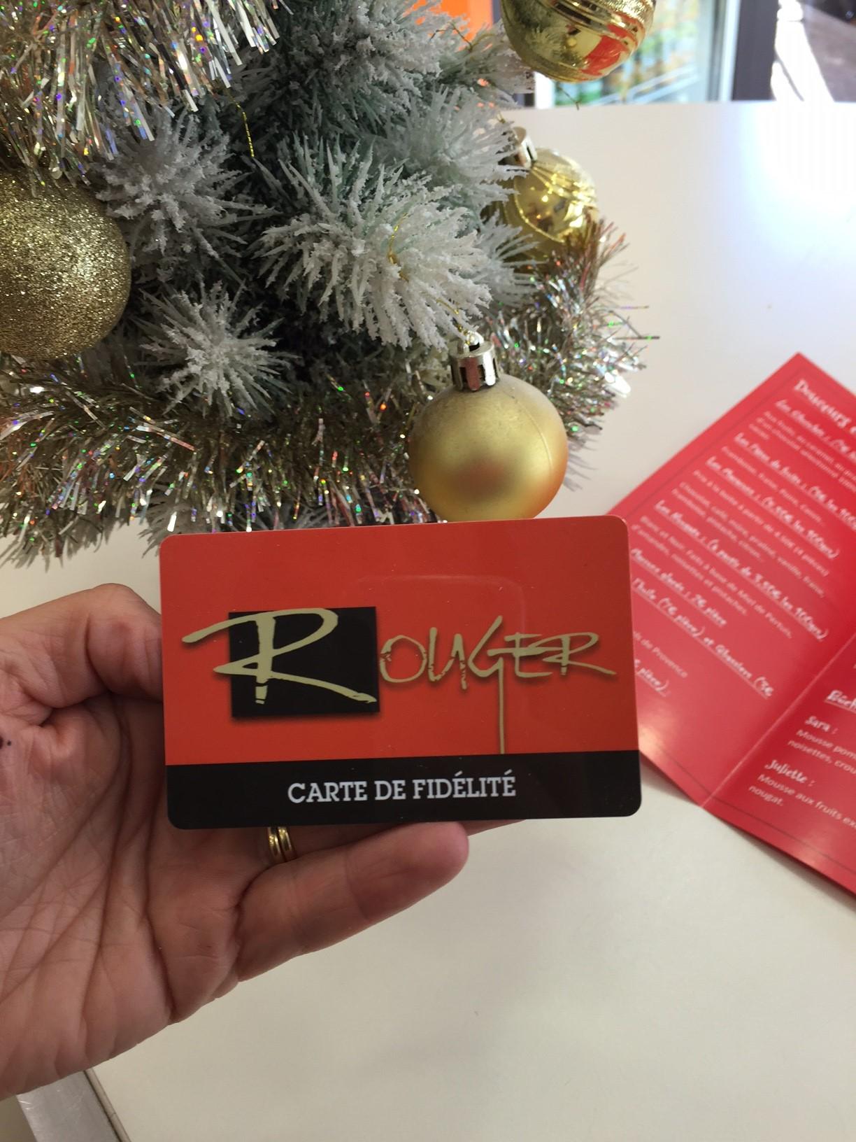 Pour Noël, choisissez la qualité des boulangeries Rouger