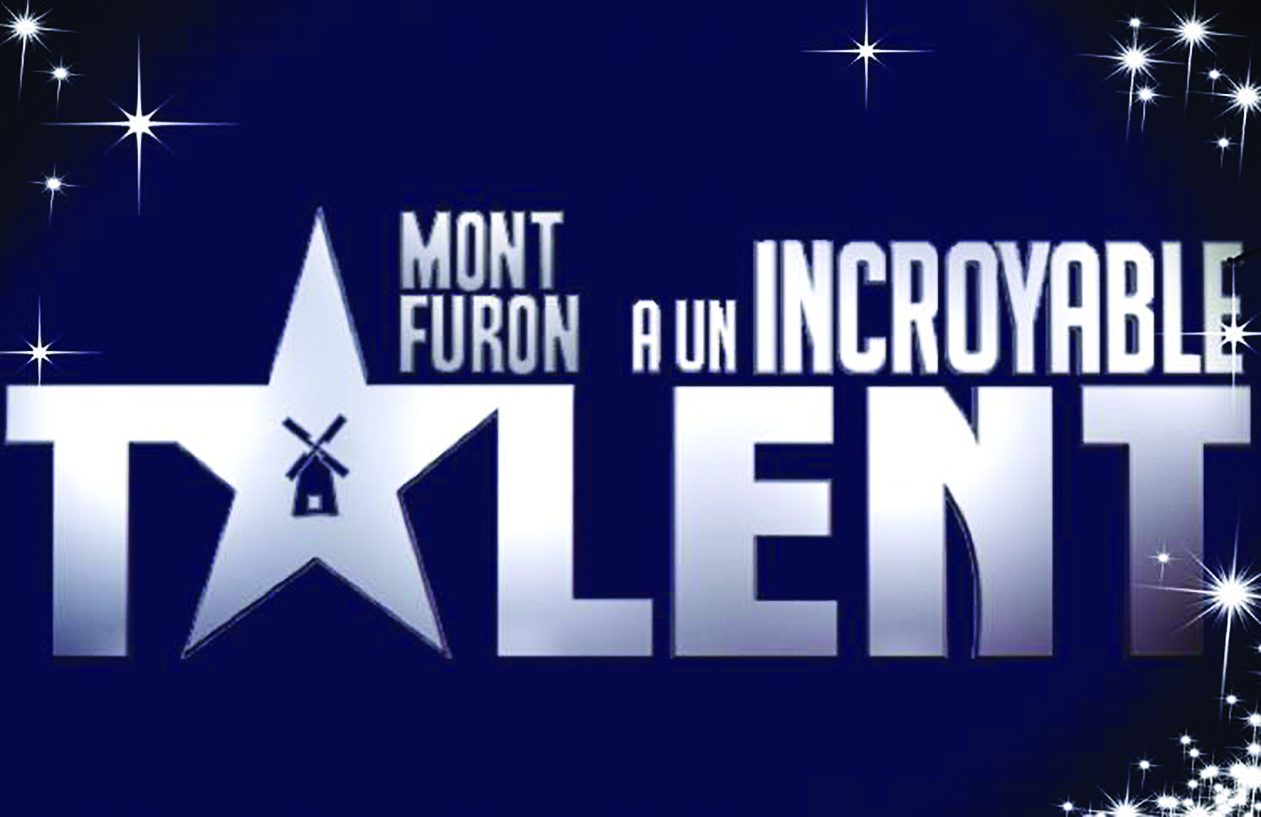 Monfuron a un incroyable talent, saison 2