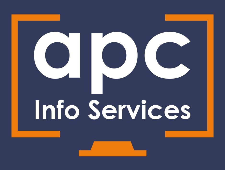 APC INFO SERVICES : DES SOLUTIONS INFORMATIQUES