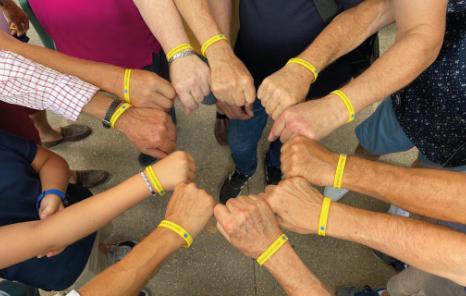 [Association] Le Lions Club s'adapte pour un «noël pour tous les enfants hospitalisés»