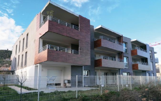 [Habitat] Les Terrasses des Amandiers, faites le choix de vivre dans une résidence d'exception !