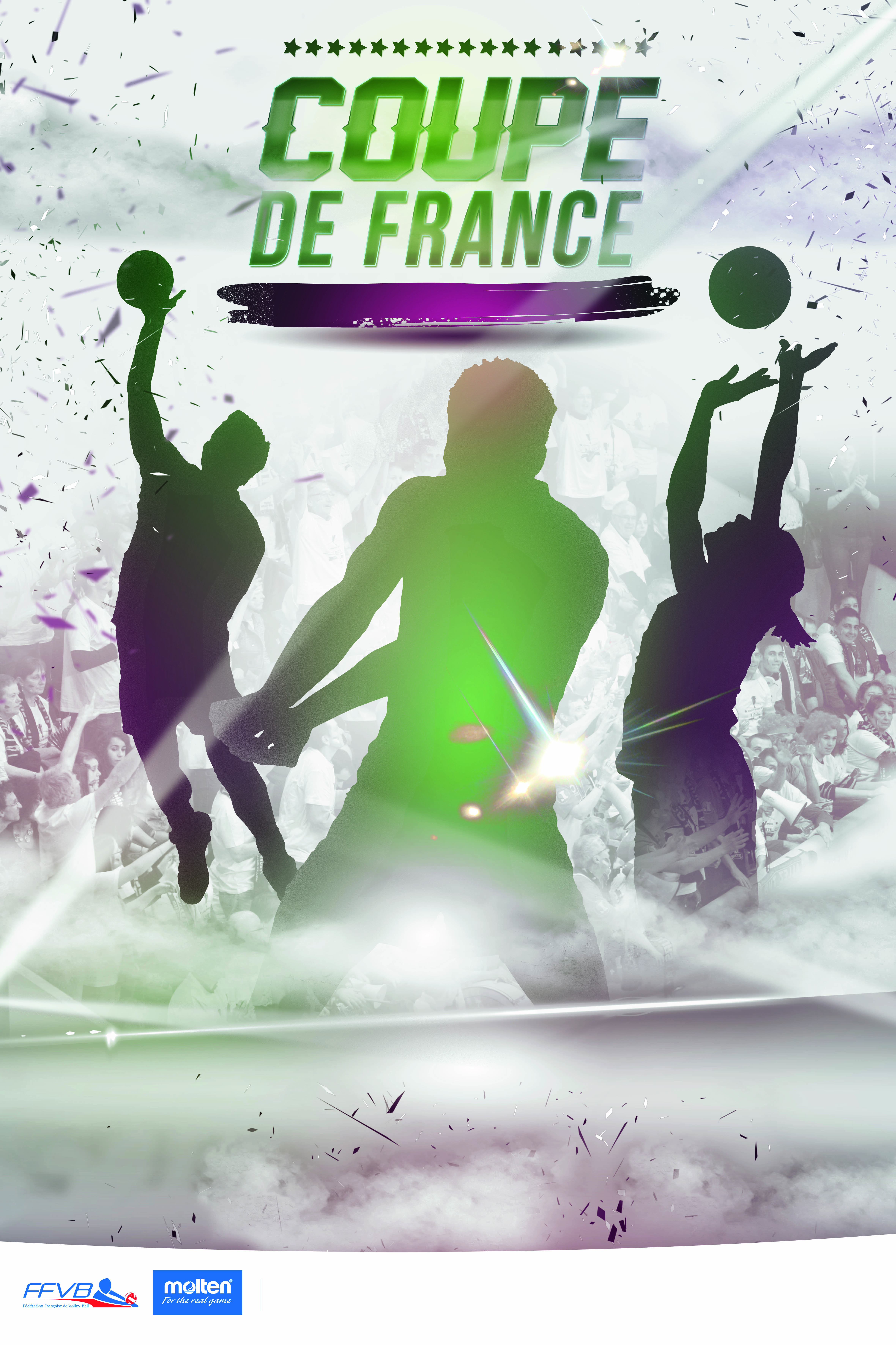 Coupe de France de volley