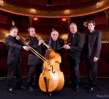 Concert hommage à Sidney Bechet à Gréoux-les-bains
