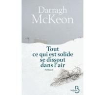Rencontre d'auteur : Darragh McKeon