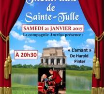 Les week-ends théâtraux de Sainte-Tulle