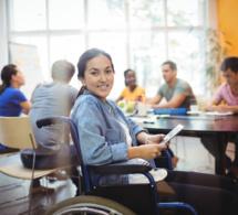 Les contrats d'alternance pour un accès à l'emploi des personnes handicapés