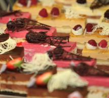 Dégustez les produits de la boulangerie Rouger