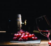 Salon des vins et de la gastronomie à Gréoux