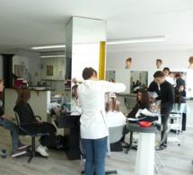 L'école Vicenta forme aux métiers de la beauté
