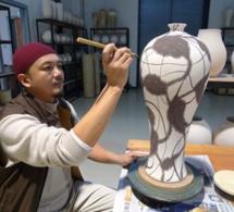De la Chine à Mane, Bai Ming vous fait découvrir ses œuvres