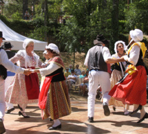 Venez fêter la tradition provençale à Gréoux-les-Bains
