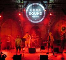 Les Caraïbes s'invitent à Forcalquier avec le Cooksound Festival