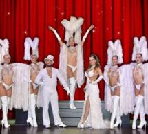 Fêtez le réveillon du jour de l'an au Cabaret de Villeneuve