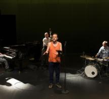 Spectacle Courir au Théâtre Durance