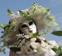 Un parfum d'Italie à Gréoux-les-Bains