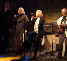 A forcalquier, on aime les chansons !