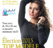 CASTING TOP MODELE 2015
