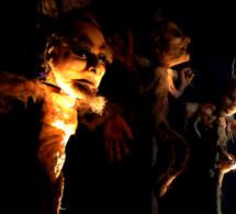 14e festival de Marionnettes