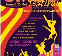 Le Smob Festival!