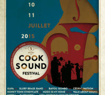 Cooksound festival #5